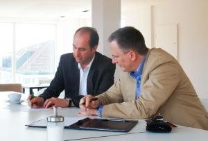 Leistungsspektrum: Operatives Management unterstützen