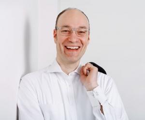 Im Partnerboard: André Rambau