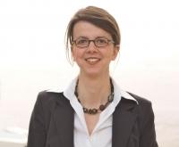 Im Partnerboard: Julia Hidde