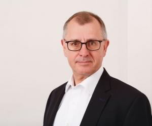 Im Partnerboard: Dr. Roland Seidel