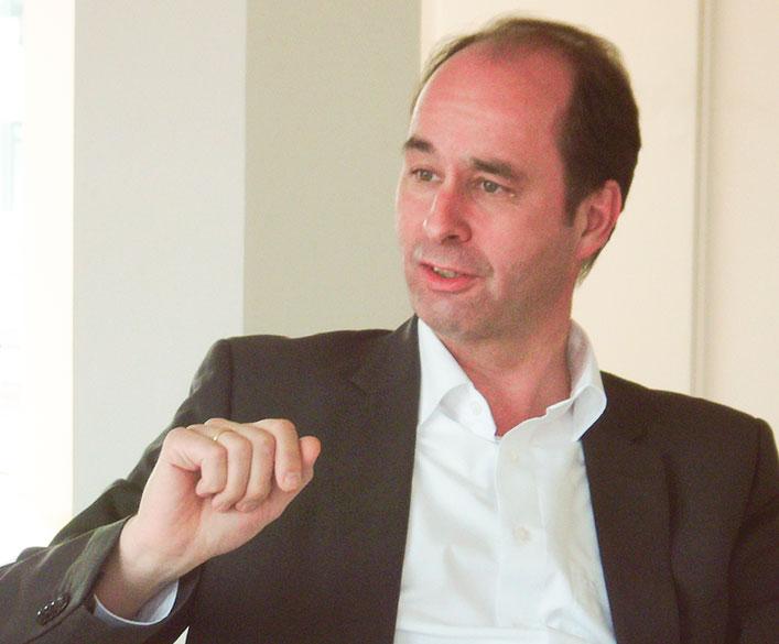 Prof. Dr. Christoph Haats