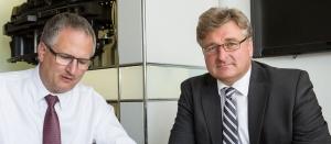 Thorsten Denecke, pareto Partnerboard
