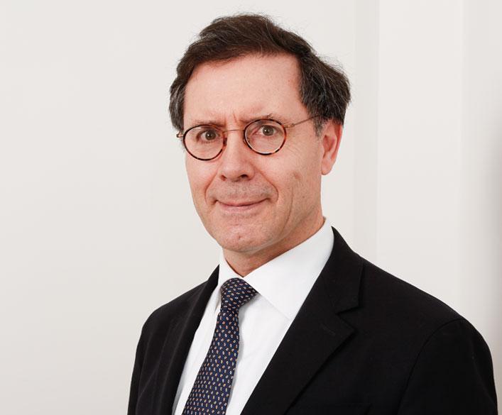 Dr. Henning von der Osten