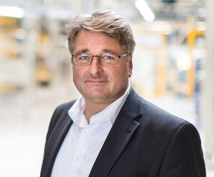 Thorsten Denecke