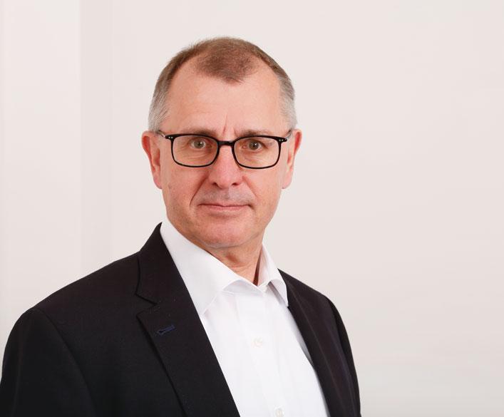 Dr. Roland Seidel