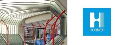 Referenzen von Hübner, einem globalem Anbieter verkehrstechnischer Produkte