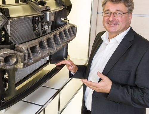 Thorsten Denecke ist neuer Partner bei pareto