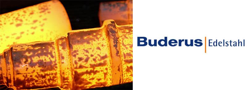 Referenzen von Buderus