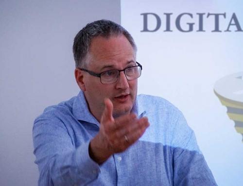 Digitalisierung als Nordstern der Organisationsentwicklung