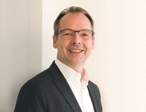 Dr. Armin Lohse ist neuer pareto-Partner