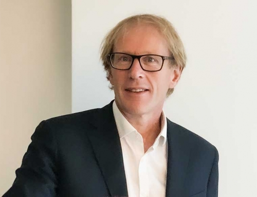 Neuer pareto-Partner: Wolfgang Wolke