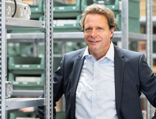 Restrukturierung, Lean Manufacturing, Continuous Improvement, 5S sind die Themen, für die Peter Hagemann brennt.